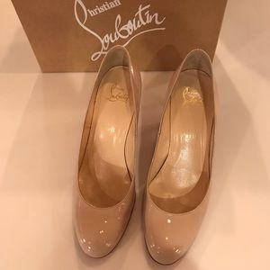 Christian Louboutin AUTHENTIC